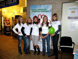 Akcijos savanoriai